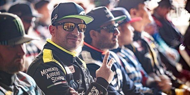 Manuel Vacca - Sponsor FTS Racing