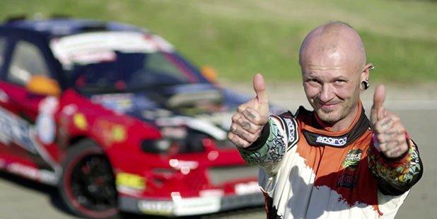 Massimo Checchin - Sponsor FTS Racing